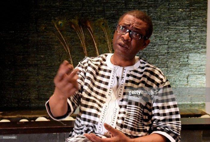 Youssou Ndour: «Le peuple a repris le pouvoir»