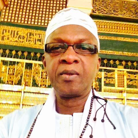 Le patriotisme de parti est le nouvel alibi de la classe politico-affairiste en Afrique ( Seydina Oumar Touré  )