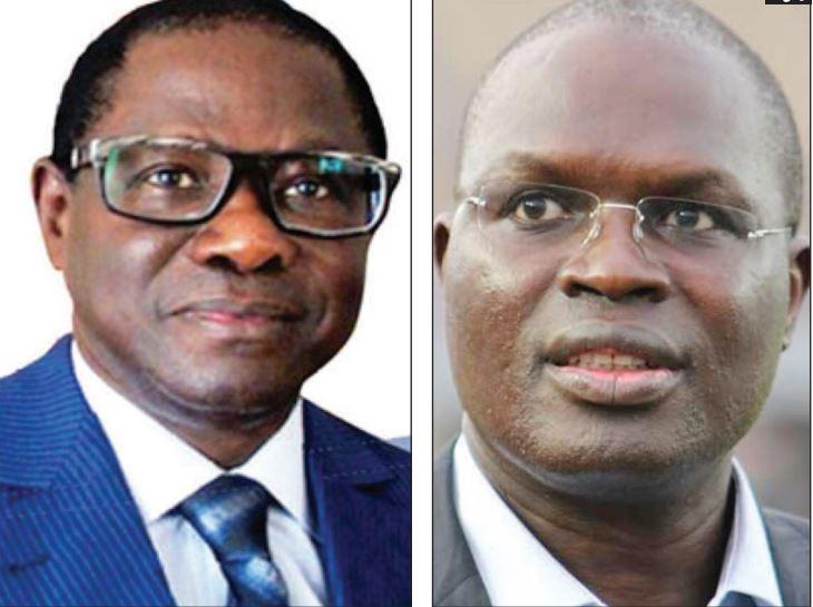 Mairie de Dakar: Pape Diop et Khalifa Sall au cœur d'une dette bancaire de 30 milliards de FCFA
