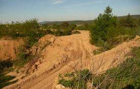 Kolda : Trois garçons meurent ensevelis dans l'affaissement d'une carrière de sable