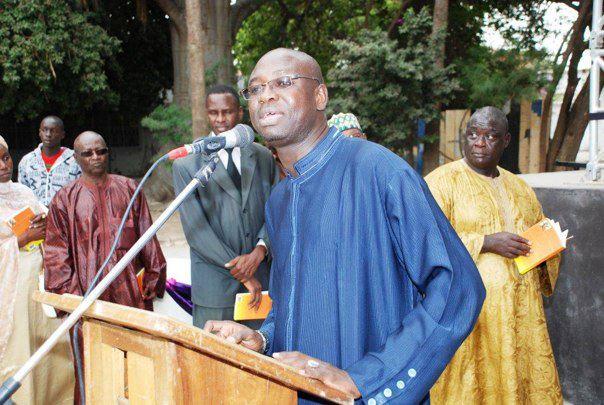 Débat sur le régime de Macky Sall: Passe d'armes entre Serigne Mor Mbaye et Massamba Guèye
