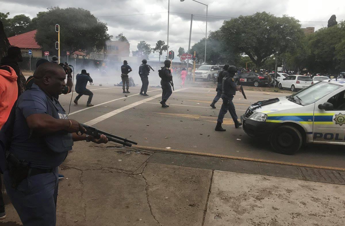 Braquage avorté d'une banque à Ngekokh: un des bandits, Massamba Dia a été touché par balles
