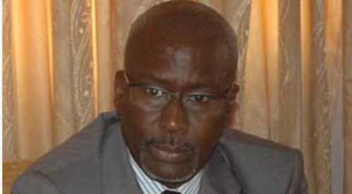 Transition au Parti de la Réforme, Abdourahim Agne remplacé par Ahmadou Dawa Diallo