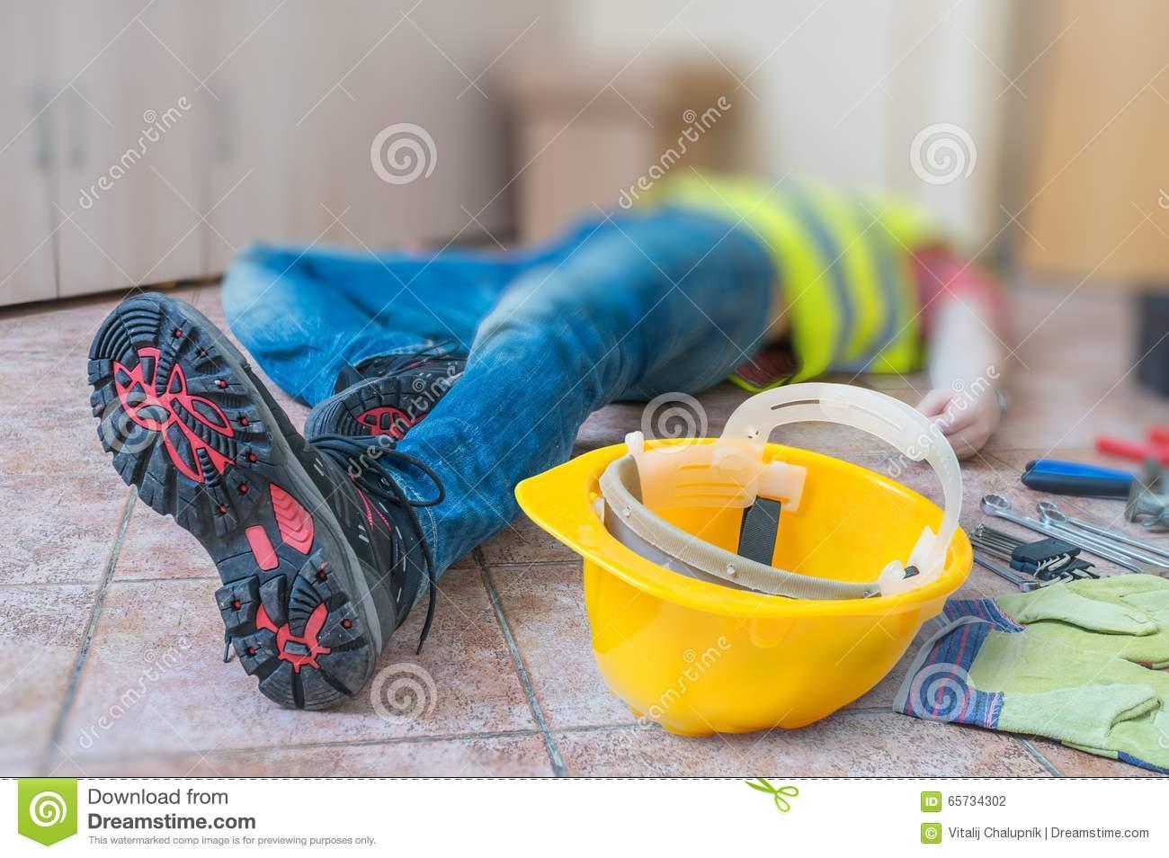 1913 cas d'accidents du travail ont été signalés en 2016, selon Assane Soumaré, directeur général de la Caisse de Sécurité Sociale