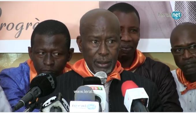 Législatives : Abdourahim Agne roule pour Macky Sall