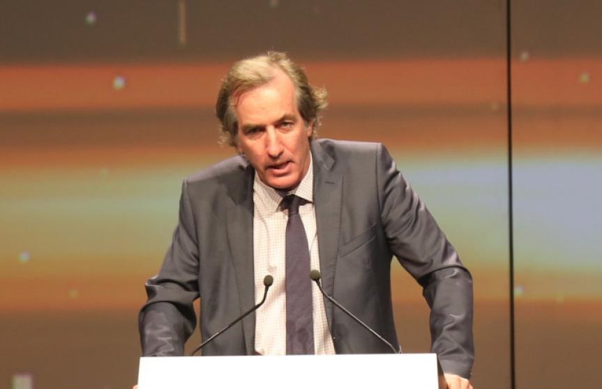 Présidentielle Française : L'ambassadeur Bigot n'espère pas « de changements significatifs » dans les relations Franco-africaines