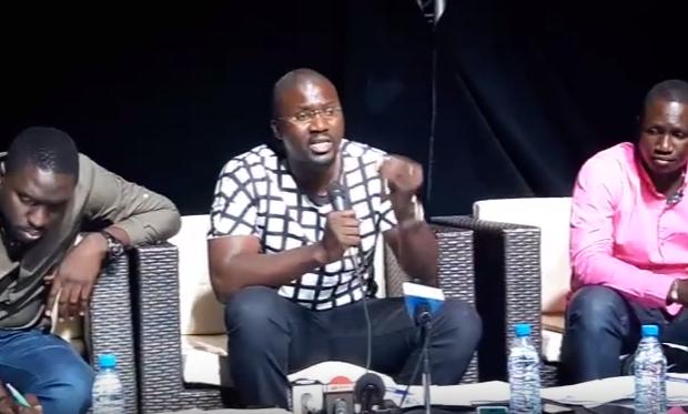 Amdy Moustapha  Ndiaye