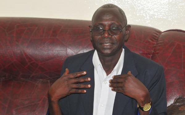 Ibrahima Bakhoum (journaliste enseignant) : « Aujourd'hui, la capacité de nuisance de la presse est sous contrôle»