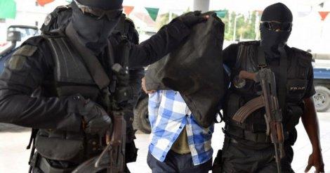 Lutte contre le terrorisme: Un présumé recruteur de Boko Haram arrêté à Dakar
