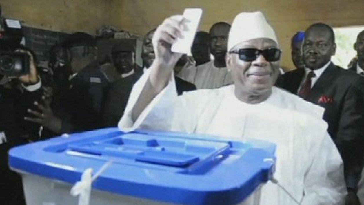 Mali : IBK ne briguera pas un second mandat