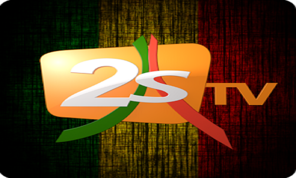 2Stv Sénégal en Direct
