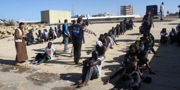 « Marchés d'esclaves » : quand la Libye devient la nouvelle Gorée ?