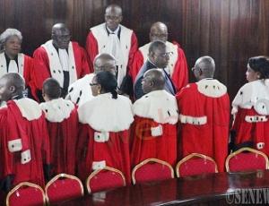 Le juge Souleymane Teliko convoqué devant le conseil de discipline du CSM, la magistrature sur le pied de guerre (Mis à jour)