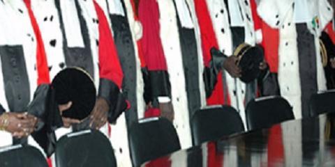 UMS:Le Bureau exécutif invite solennellement les membres élus à démissionner du Conseil supérieur de la Magistrature