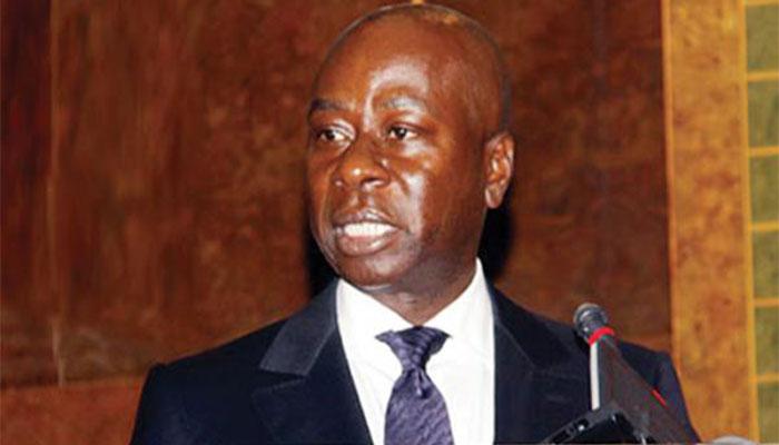 SENEGAL-FRANCE-ECONOMIE : Les entreprises françaises représentent le ¼ du PIB du Sénégal, selon Baïdy Agne