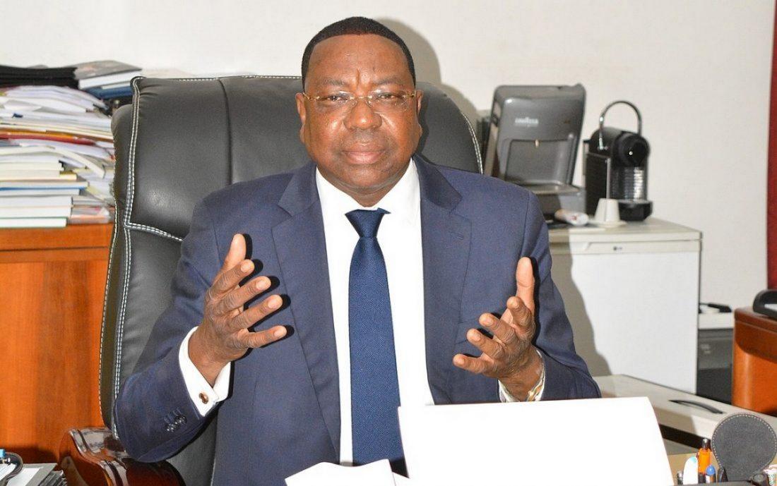 Mankeur Ndiaye: « Il ne peut pas y avoir de cohabitation au Sénégal »