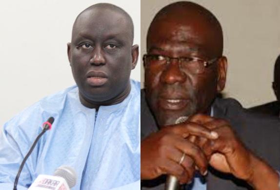Législatives : Aliou Sall et Abdoulaye Thimbo se retirent de la course en tant que tête de liste de BBY