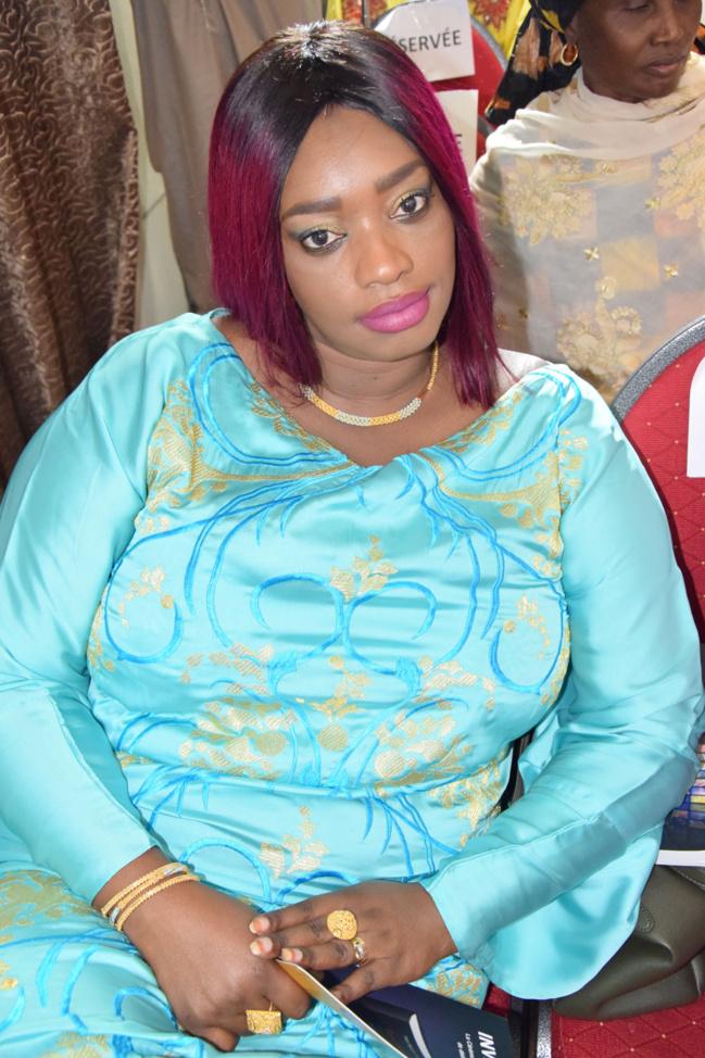 La aawo de Bougane Guèye Dany