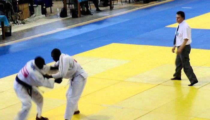 Championnats d'Afrique judo : Le Sénégal termine à la septième place