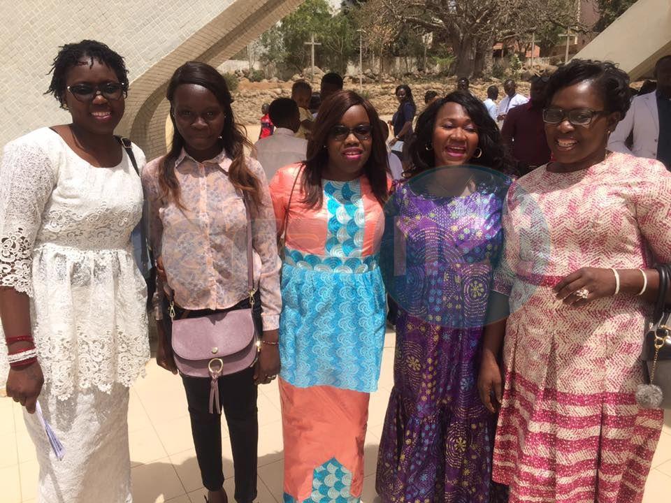 Bonne fête de Pâques à Patrice Sané et à toute la communauté chrétienne