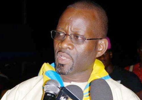 Réponse à Latif Coulibaly (donneur de leçons)