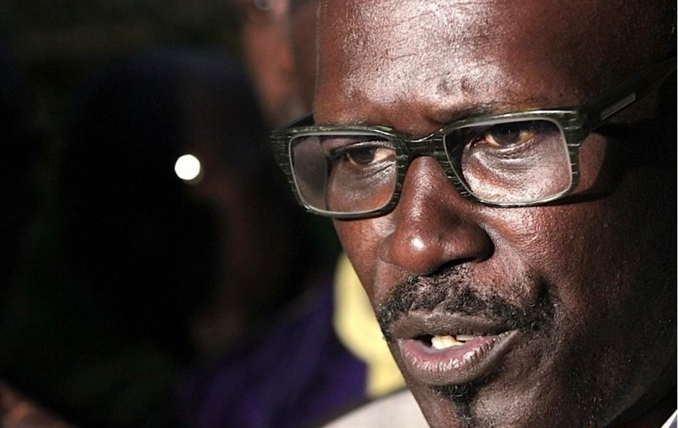 Seydou Guèye, porte-parole de l'Apr : « Le Pds est réduit à un patrimoine familial, avec la télécommande à Versailles ou au Qatar … »