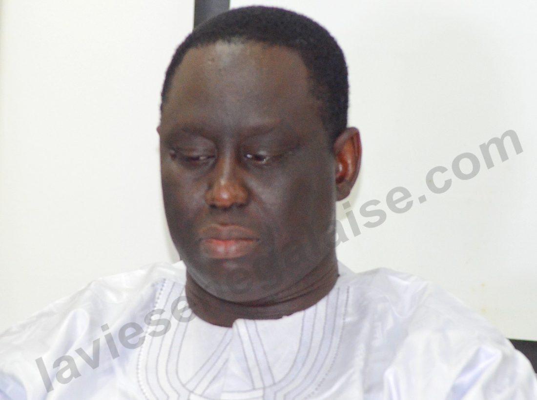 Retrait de Aliou Sall comme tête de liste BBY à Guédiawaye: Mouth Bane parle toujours d'un projet de dévolution familiale