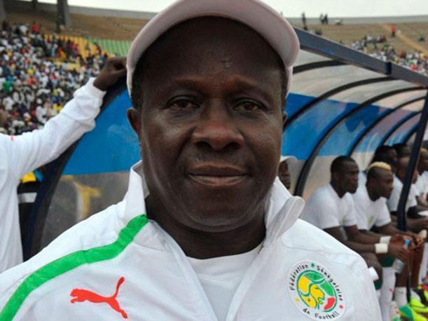 Joseph Koto, coach des U20 : « la sélection est ouverte à tous »