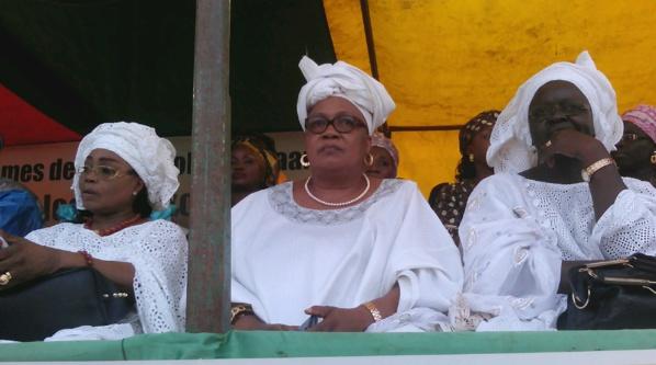 Affaire Aliou Sall: Les femmes de Bby supplient Macky Sall de revenir sur sa décision