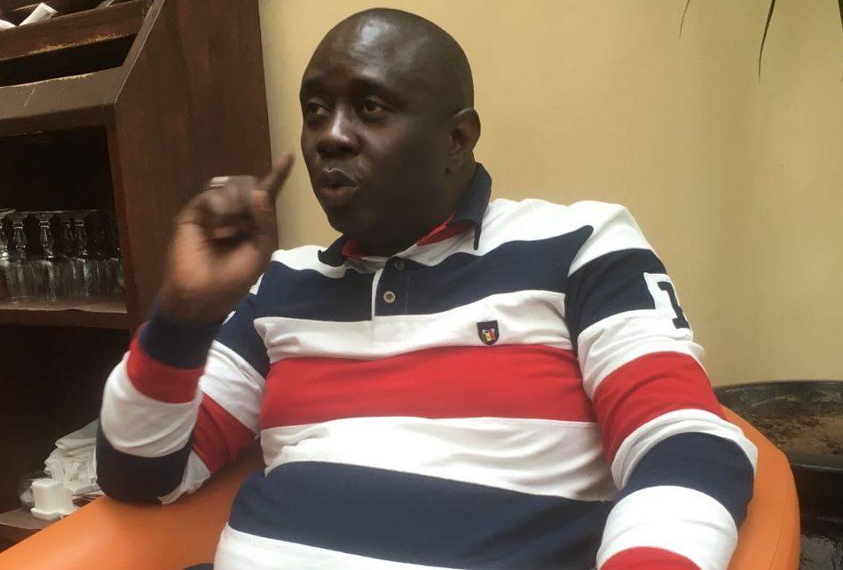 Abdoulaye Khouma : «Y en a marre ne peut plus revendiquer le statut de mouvement citoyen»