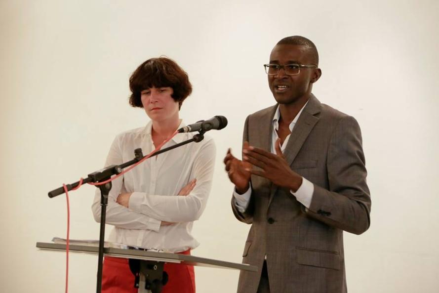 Pourquoi la Dic a cueilli le photographe Mamadou Gomis