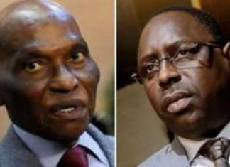 Retour prochain de l'ancien Président: Wade-Macky, le règlement de comptes