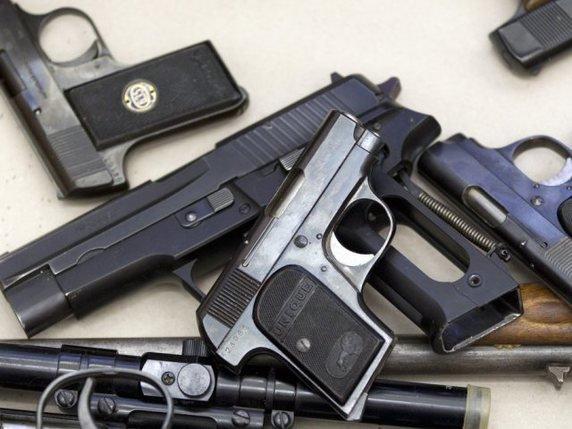 Circulation des armes légères: 559 cartouches de calibre 12 mm saisies en 2016 par la gendarmerie
