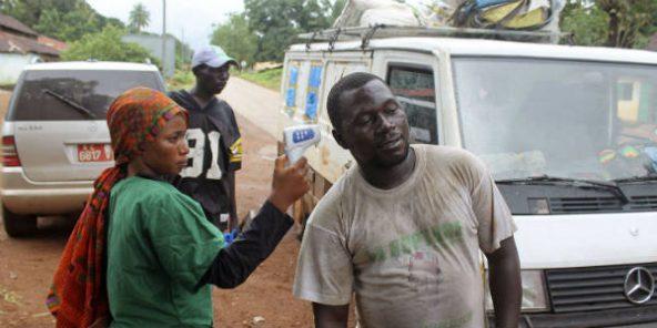 Paroles de survivant d'Ebola: « J'ai vu la mort en face »