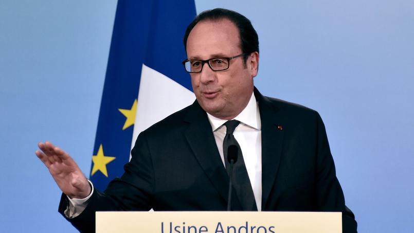 François Hollande : « Je laisserai un pays en bien meilleur état que je l'ai trouvé »