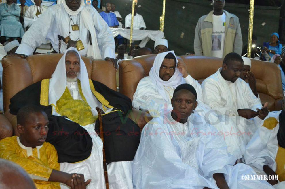 Face à l'extrémisme religieux, les Khadr proposent la pensée de l'Islam Soufi
