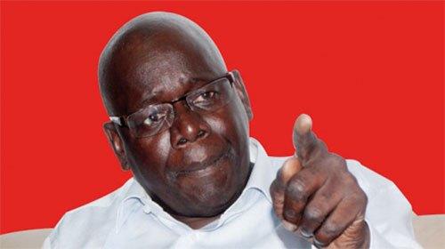 Djibril War sur le retour annoncé de Wade aux côtés de l'opposition, « c'est une honte qui me consume »