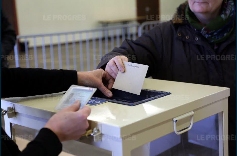 Présidentielle en France:  Le premier tour de l'élection en chiffres