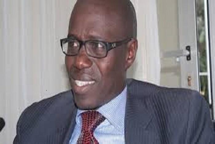 Moubarack Lô: Un deuxième Plan Sénégal émergent (PSE) est attendu en 2019