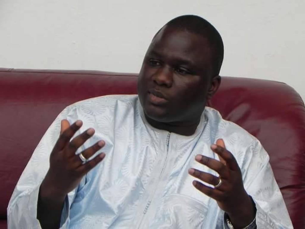Dethié Fall, vice-président de Rewmi: l'unité de l'opposition est aujourd'hui, une demande sociale »