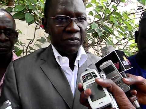 Rufisque: Négociations dans Bby pour les Législatives, la Ld prête à claquer la porte