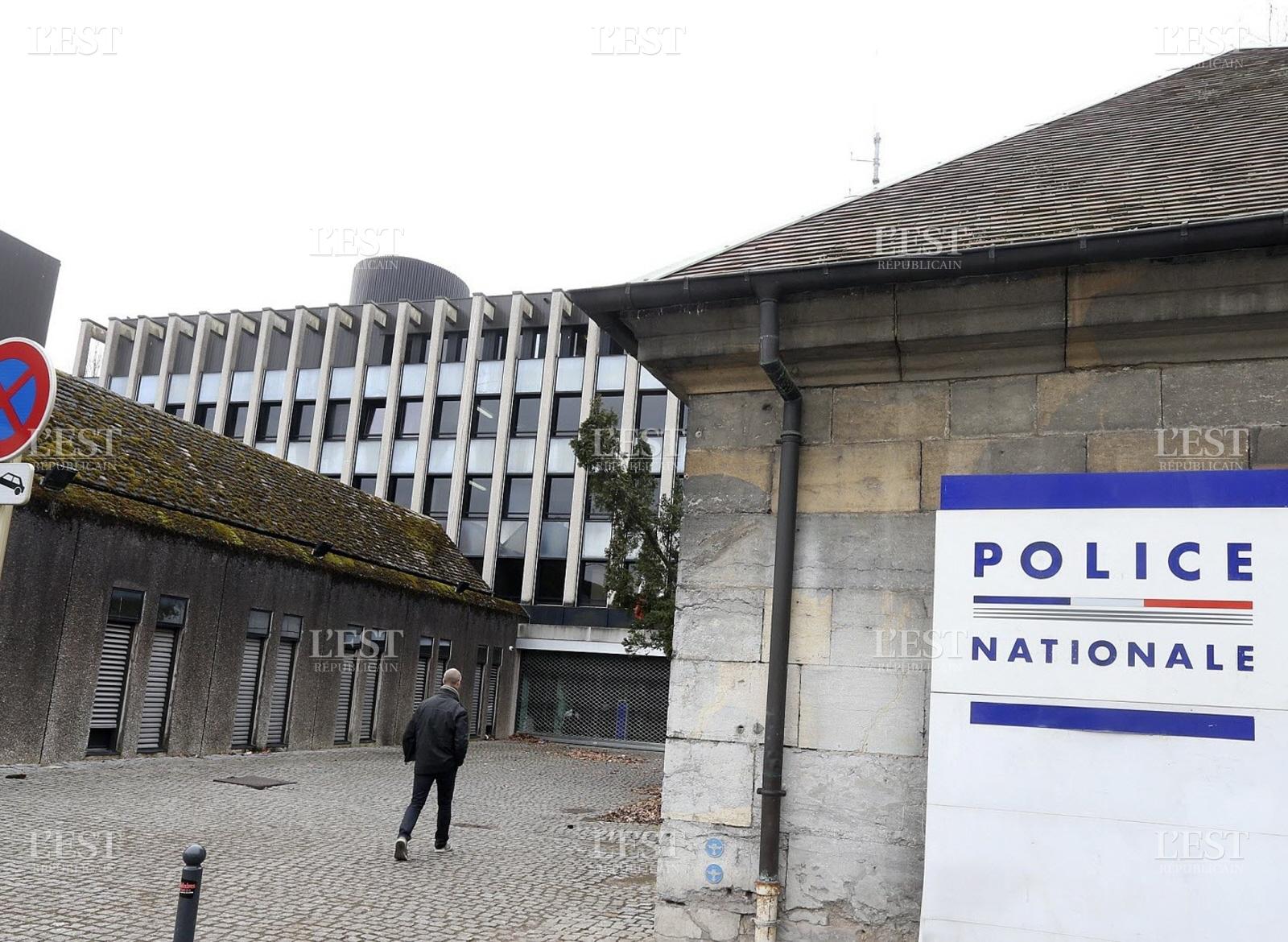 Besançon (France): le meurtrier présumé du Sénégalais M.L.Diédhiou s'est rendu à la police