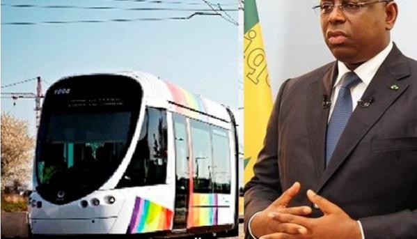 Train express régional: 29,6 milliards de fcfa accordés pour le matériel roulant ferroviaire