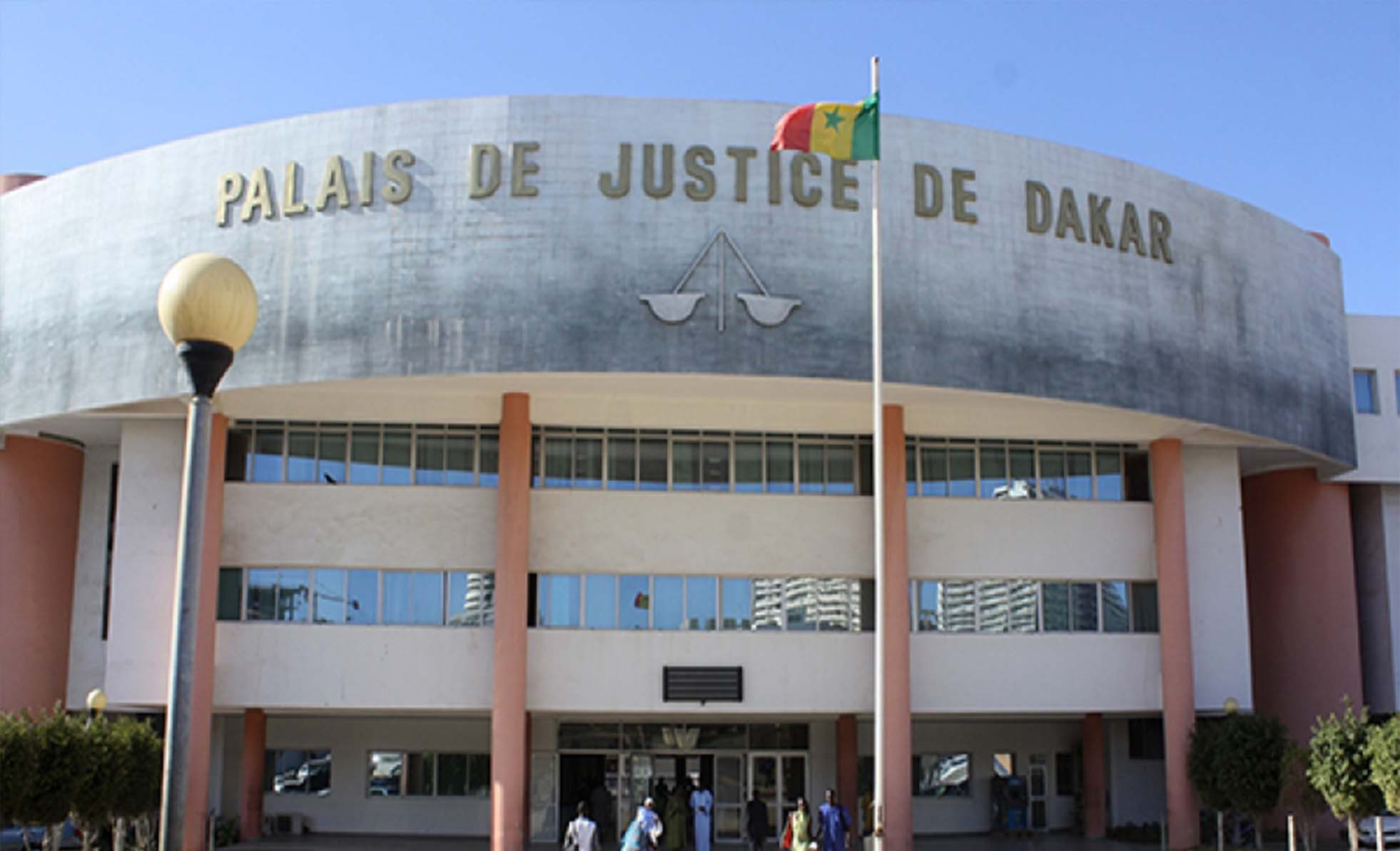 Visite des leaders de l'opposition à Khalifa Sall: Le Doyen des juges d'instruction échappe de justesse à une sanction