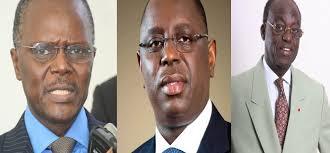 Macky Sall sur les querelles internes au PS et à l'AFP, Tanor et Niasse invités à mettre de l'ordre dans leurs rangs