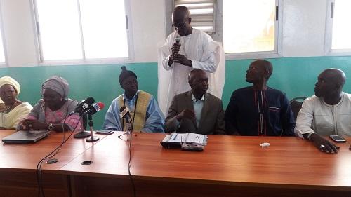 Transfert des travailleurs de l'aéroport Léopold Sédar Senghor vers Diass :L'intersyndicale de l'ADS en appelle à la vigilance
