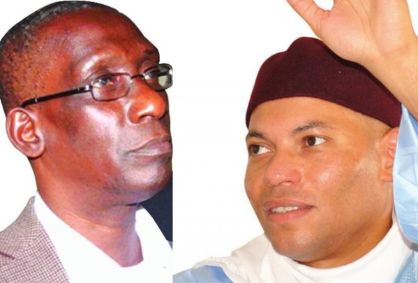 Mamadou Diop Decroix s'envole pour rejoindre Karim Wade au Qatar...Révélations sur cette réunion tenue chez Idrissa Seck...Decroix voyage, bizarrement, avec un proche du Président ...Issoufou du Niger...