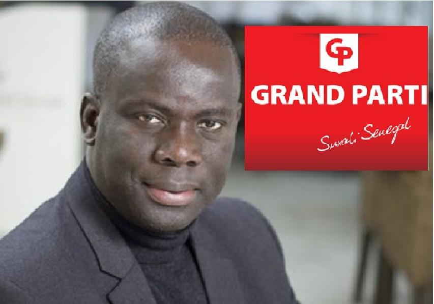 LEGISLATIVES 2017: Le Parti Nouvelle Génération et Jubanti Sénégal investissent Malick Gackou tête de liste à Guédiawaye
