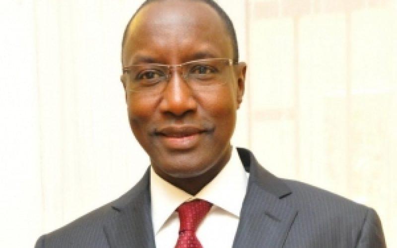 Portrait - Mamadou Mamour Diallo, directeur des domaines :La face cachée de l'homme de l'ombre du Président