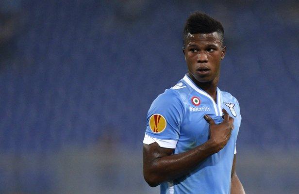 Transfert: la Juve veut Diao Baldé Keïta